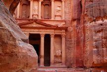 Places & spaces ~ Jordan