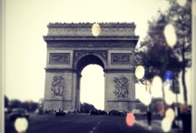 ireland and paris - fall of '12 / travel plans / by Ericca Heim