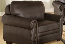 Arm Chair Recliner / by Vista Stores