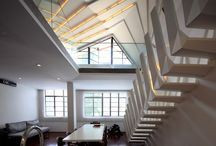 Interiors / Inspiration for decoration & design