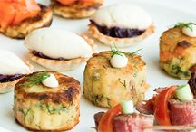 Amazing Appetizers Recipes