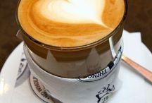A kávé  és a szeretet