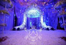 luxury Wedding Flowers / by Roulhac Creations