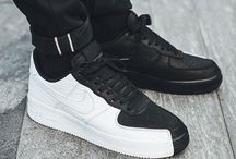 Shoe Customs