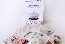 Kampania Avon Nutra Effects - druga edycja / Odkryj innowację w pielęgnacji ciała. Poznaj kosmetyki z linii AVON Nutra Effects z ekstraktem z nasion chia.  #nutraeffects #avonnutra #avonnutraeffects