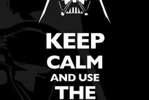 Keep Calm and... / by Hala Essenmacher