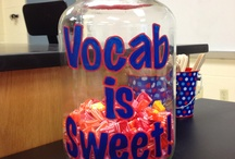 Candy Theme Classroom