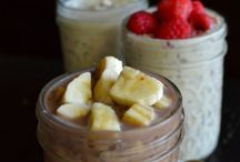 healthy smoothies with oats