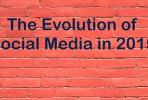 2015 Social Media News / Social Media changes happening in 2015