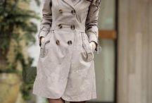 coat looks