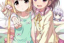 Anime freands