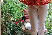 ponchos ligeritos