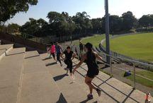 Fluro Fitness Sydney