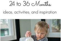 montessori environment for toddler