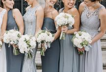 Bridemaids Inspiration
