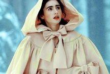 OC: Arya Sparrow