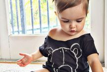Baby girl clothes outfits