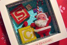 Christmas / by ShellB Becker