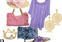 """Disney: Outfits for """"The World"""" / by Lena Hall"""