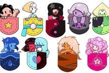 #Steven Univers