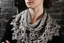 Hip Cowls and Shawls '12