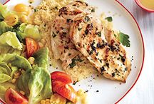 Chicken / Chicken recipes / by Debra Langford