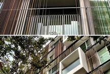 fasad kubik