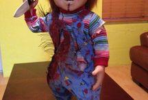 Chucky shoot