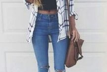 Looks Tumblr Feminino