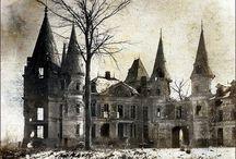 Abandoned / by Arlene Kavanagh