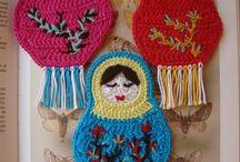 Dolls - Crochet