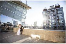 San Diego Library Weddings