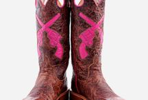 must have cowboy boots
