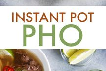 Instant Pot Pressure Cooking Recipes / Easy and delicious instapot pressure cooking recipes. #pressurecookerrecipes #instantpot