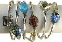 Elly Preston Jewelry / My fabulous sister-in-law has a beautiful jewelry company! / by Jude