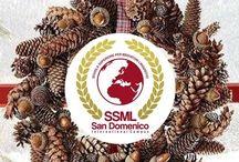 #ssmlsandomenicocalendar / una foto al giorno, aspettando il Natale