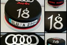 Audi Kakkuideat