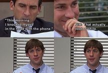 The Office:)