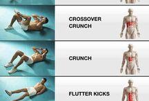 health / упражнения,рецепты