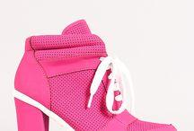 Pretty In Pink / by UrbanOG