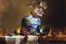 ARTIST - David Leffel