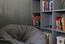 Liam room
