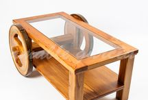 Artesanías madeira - AMABLE GARCÍA