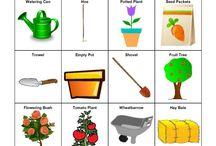 Schulgarten & Kindergarten / Die Aufklärung von Kindern liegt uns besonders am Herzen daher hoffen wir, dass wir auf dieser Pinnwand viele Kinder, Lehrer oder auch Eltern erreichen können - um Kindern spielerisch die Natur näherzubringen.