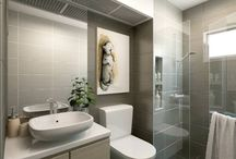 Hdb bathroom