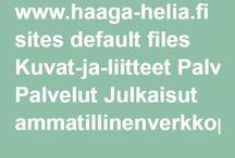 Verkkopedagogiikka / Verkkopedagogiikkaa käsitteleviä artikkeleita