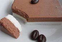 десерты для худых