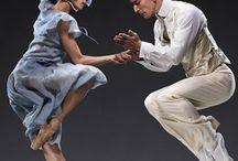 Ballet años 20