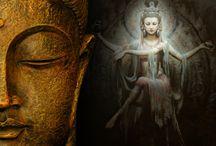 Shiva's & Budha's / Wallpapers de Shiva´s & Budha's .