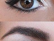 Eye shadow styles